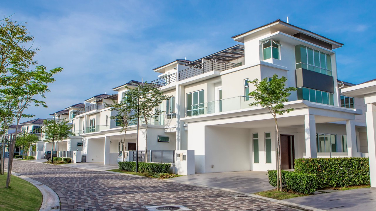 Property Tips : Secondary and Primary Properties in Malaysia