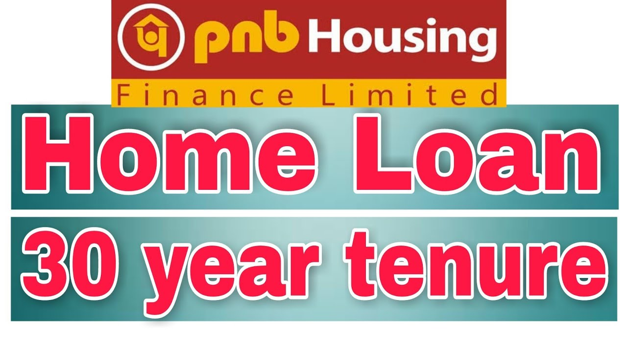 Pnb housing Loan | Get Home Loan in 30 year tenure | Get easy loan | #homeloan