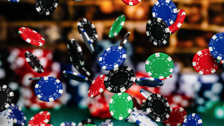 Tips on Winning at Online Casino