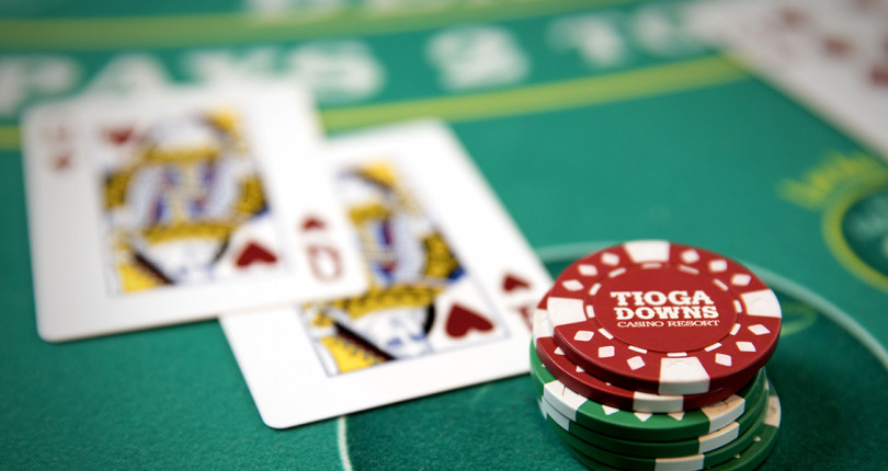Important Things to Know Before Betting in a Casino