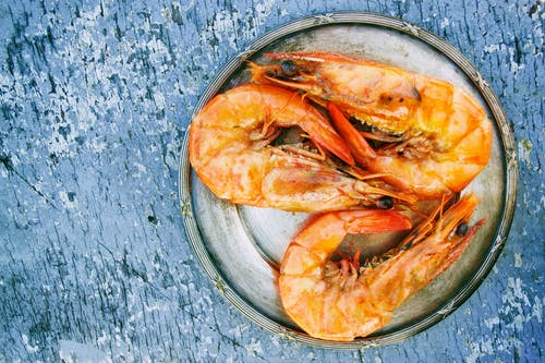 Difference Between Prawn and Shrimp