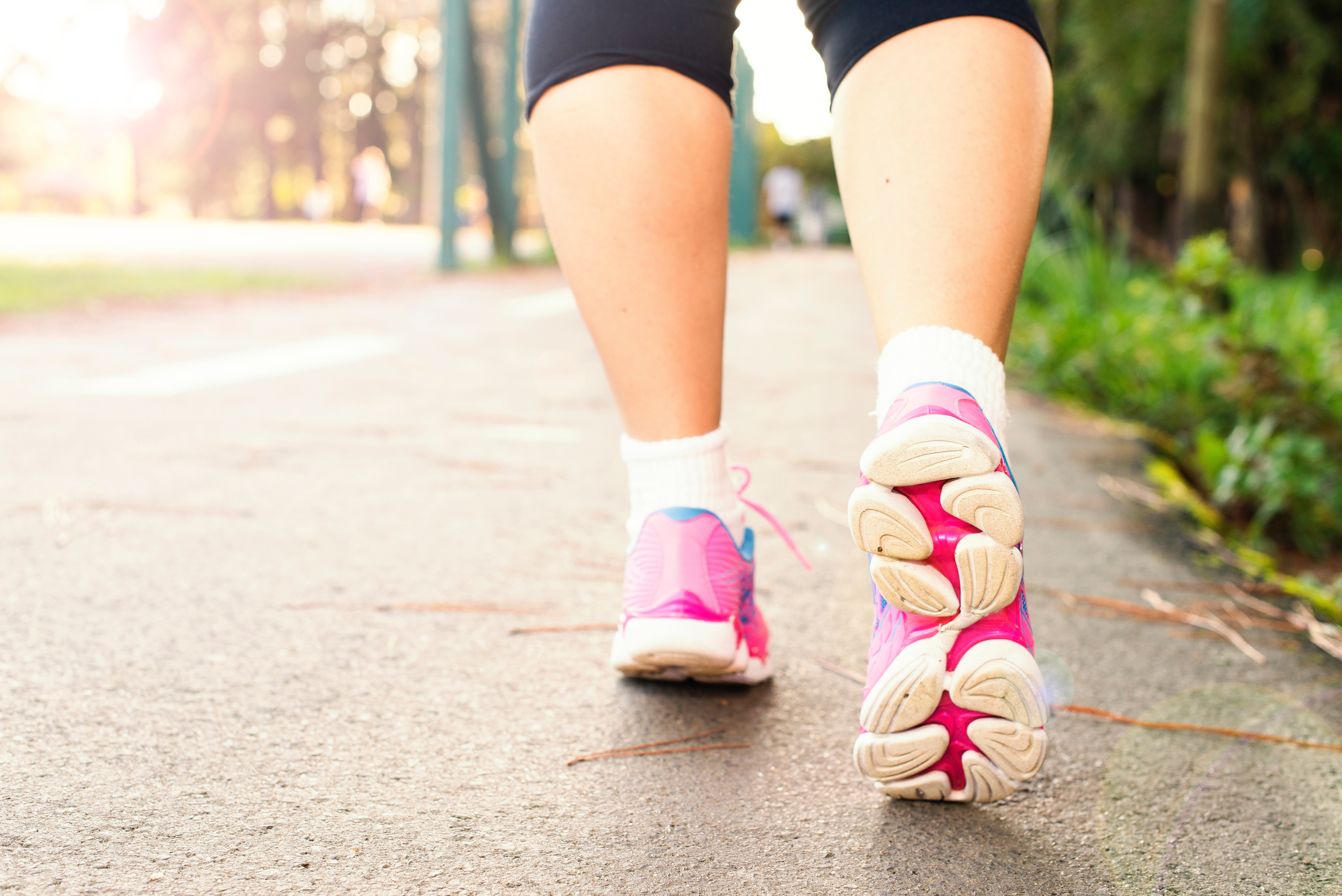 3 Amazing Yet Simple Secrets Of Walking To Lose Weight