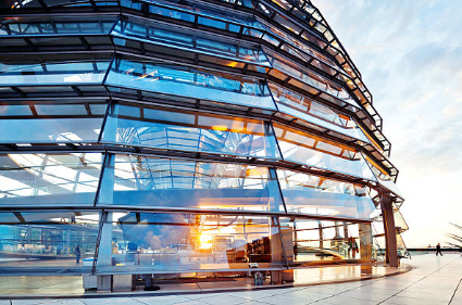 Top 3 Trends in Commercial Architecture