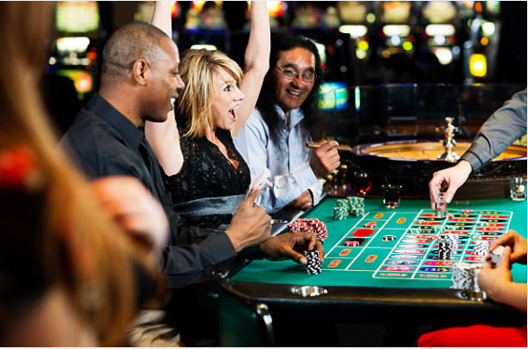 What are The Basic Online Casino Tips?