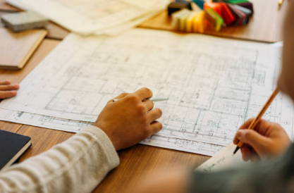 4 Things to Consider Before Hiring an Interior Designer